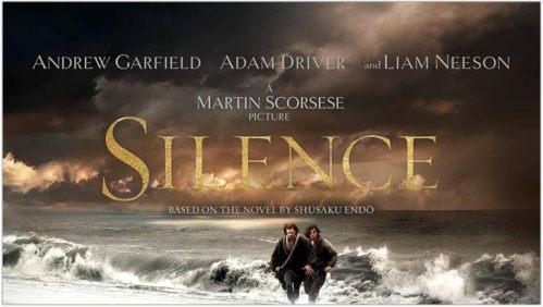 silence-video