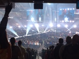 Opening of Passion 2017